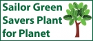 Sailor Green Savers Plant for Planet in World Environment Day 2016
